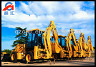 WZ30-25 4WD small loader backhoe with pilot operation