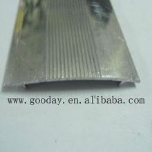 floor edge trim aluminum carpet trim profile