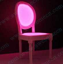 polyethylene chair