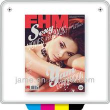 CMYK adult sex magazine