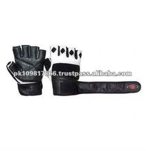 gym power grip gloves