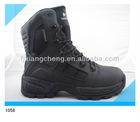 steel toe swat tactical military police army boots