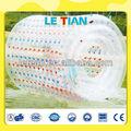 Fantástico!!! De alta calidad inflable del agua caminando pelota lt-2141f