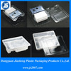 2014 Dongguan Custom Transparent Vacuum Formed Tray