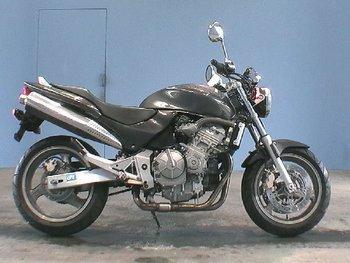 HORNET 600 PC34 Used HONDA Motorcycle