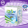 Manufacturers In China !! Adult Diaper With Good Quality And Factory Price! Adult Diapers And Plastic Pants!!