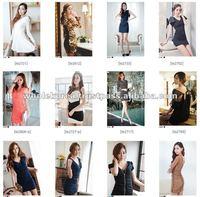 Korea Dropshipping Sexy Party Dress Made in Korea No.36