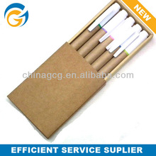 Recycled Paper Promotion Ball Pen Set