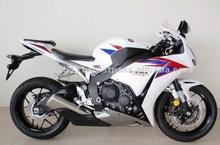 Ho-nda racing bikes