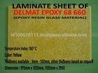 High Voltage Laminate Sheet