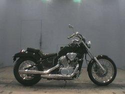 STEED 400 NC26 Used HONDA Motorcycle