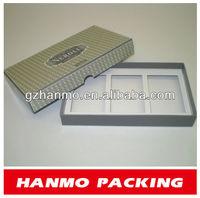 2015 Custom Design Luxury Soap Packaging Box Wholesale