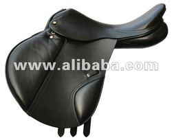 Comfortable Event saddle