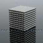 Hot Sale High Precision and Good Material Magnetic Balls