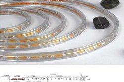 LED Strip 220V SMD 3528 60LED/Mtr (CE & RoHS Approved)
