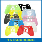 For xbox360 Game Cover, Silicone Skin Case Cover for Controller
