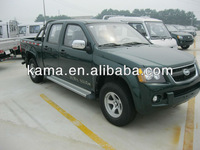 pickup truck with strong power