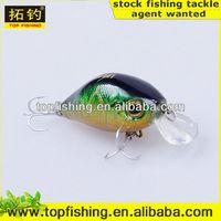 45mm 7g weihai wholesale hard plastic lure fishing equipment