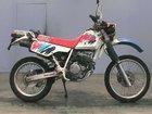 XLR 250 BAJA MD22 Used HONDA Motorcycle