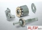 Jeil JMF Series spare part