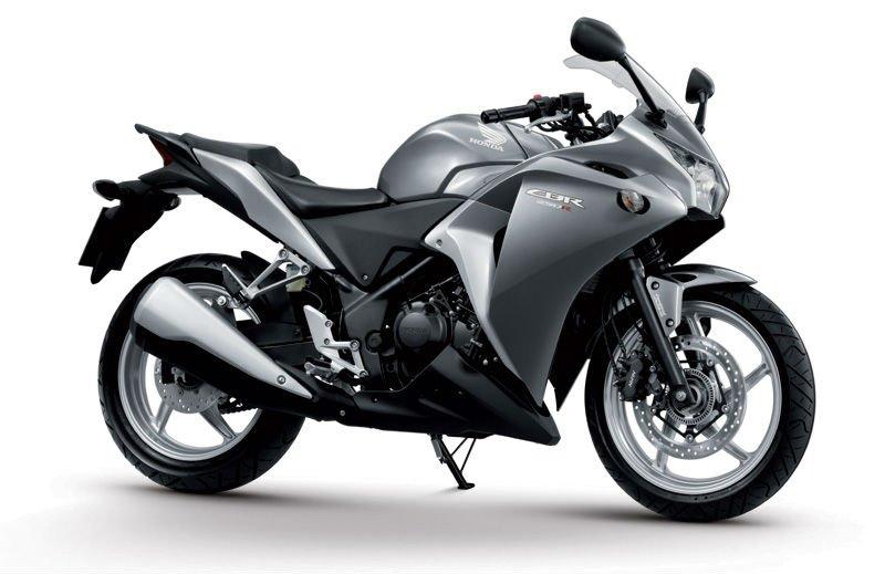 iyi tasarlanmış CBR250 Disk Fren 250cc motosiklet