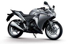 Good Designed CBR250 Disk Brake 250cc Motorcycle
