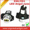 6W E90/E91 LED Marker bulb, lE90/E91 led angel eyes