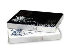 Supports 1080P HD TV ultra slim minicomputer