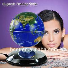 Christmas gift, Magic Floating Globe rhinestone gifts