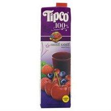 Fruit Juice Tipco Cherry Berry Juice (1000cc)