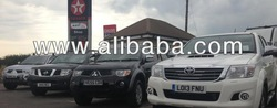 Used Cars/Vans,Trucks,Salvage Vehicles,Spare parts and Body Panels