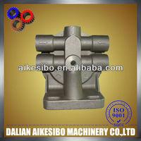 casting aluminium/brass fuel oil filter
