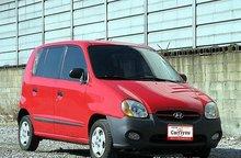 used car Hyundai Atos