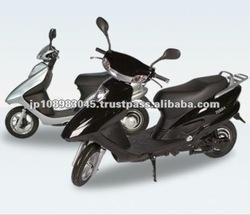Electric Bike Japanese motorbike TERRA MOTORS SEED 60