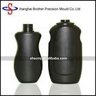240ML-500ML plastic shampoo bottle for sport