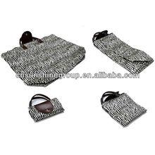 Most popular folding travel bag , handbag , beach totes , fashion handbag