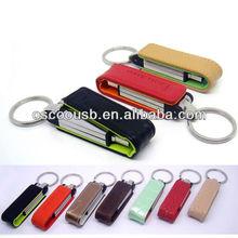 Leather 4gb usb flash pen drive,genuine leather usb2.0 .usb2.0 ,pu usb .usb flash .pen usb .pen flash .pen usb 2.0 promotion usb
