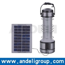 solar camping light with radio AT-01S