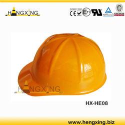 HX-HE08 children safety helmet PE safety helmet