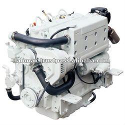 60 HP MARINE DIESEL ENGINE