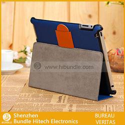ultra slim rotate stand case for ipad mini