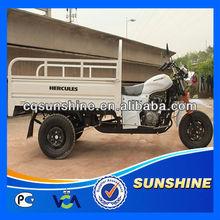 SX150-ZH Chongqing Cargo 3 Wheel Motorcycle