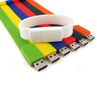 rubber wrist band usb flash drive