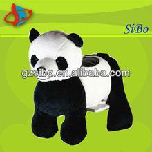GM5911B Panda Motorbike For Kids Electric Car For Children, Panda electronic