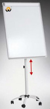 FC-555 hot sale China education flipchart board with stand