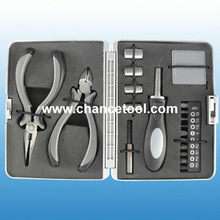 19pcs hand tools kit TS049