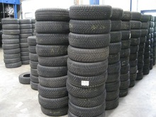 Used winter tyres, all sizes, pressure tested and with guarantee.