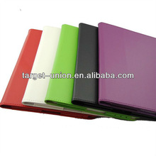 fashion flip case for ipad 2 3