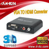 DC5V convertor vga in hdmi out manufacturer