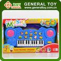 Barato teclado musical, Crianças teclado de piano brinquedos musicais, Cor crianças teclado